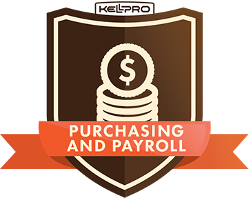 Purchasing And Payroll
